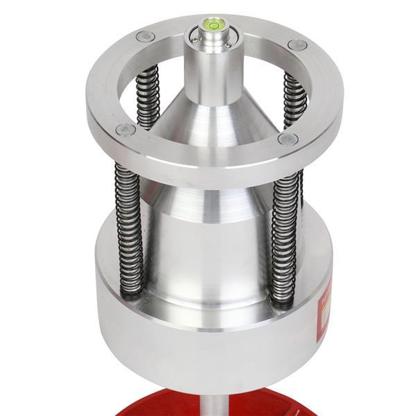 手动车轮平衡修正器