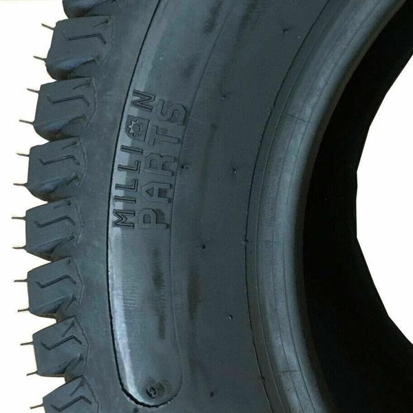 ZY 5.30-12(5lug) 6PR P811 白色钢圈 车轮 单只装 MP
