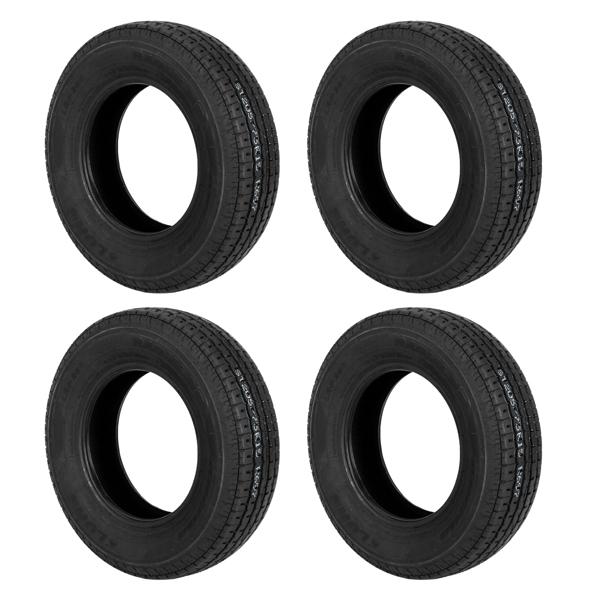 G33000393 ZY ST205-75R-15-8PR WR078*2 轮胎 MP