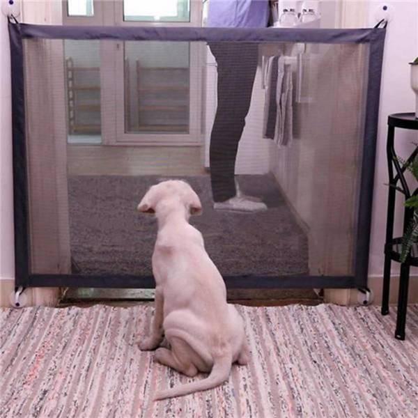 宠物狗隔离网1.8M
