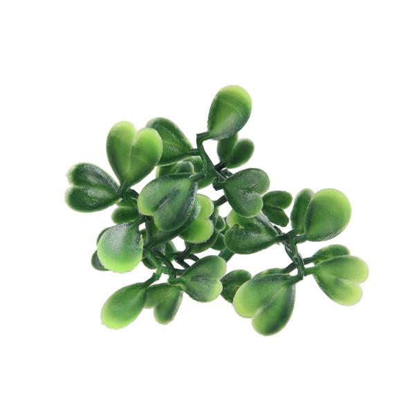 12pcs 50*50cm 正方形 假草坪 塑料 绿色 四层米兰草(400密度) 欧洲
