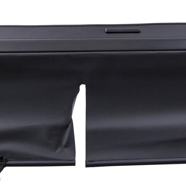 后备箱隔物板 Retractable Rear Trunk Cargo Cover Shield for Lexus RX Rx350 Rx450H 2004-2009