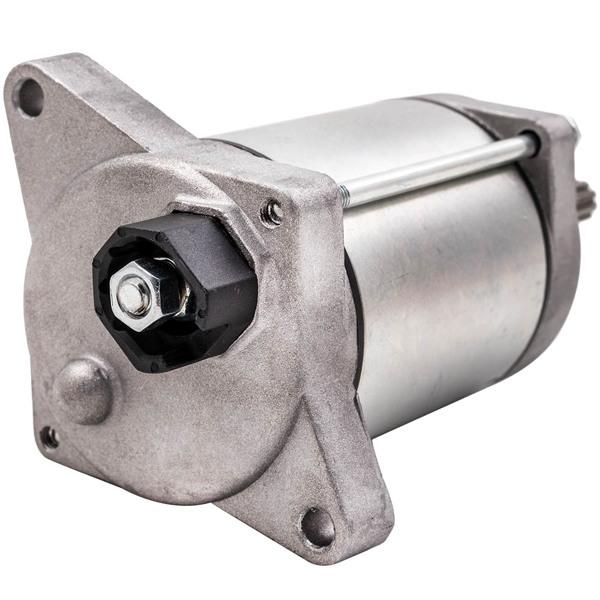 启动电机Starter Motor Fits For HONDA ATV 420 2007-2013 TRX420TM TRX420TE TRX420FE TRX420FM TRX420FA TRX500FE TRX500FM