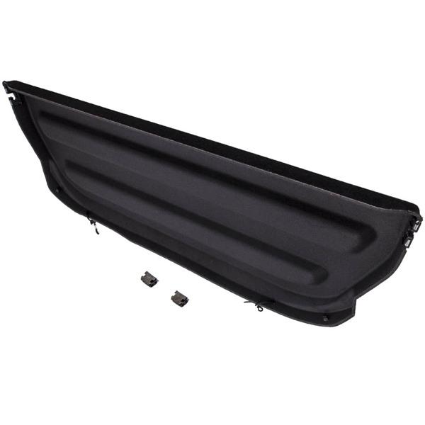 后备箱隔物板 Rear Trunk Cargo Cover Shield Shade for Honda 2015-2019