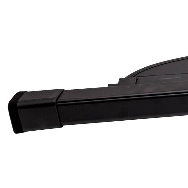 后备箱隔物板 Retractable Rear Trunk Cargo Cover Security Shade for Hyundai Tucson 2016-2020