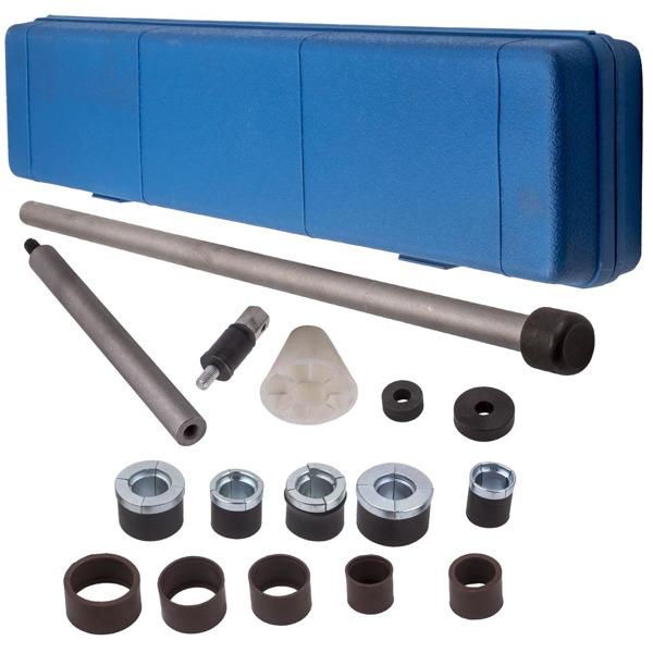 """凸轮轴轴承拆卸安装工具Universal Cam Camshaft Bearing Puller Tool, Bearing Removing Installing Tool 1.125"""" ~2.69"""""""