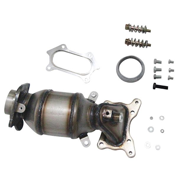 催化转化器for 10-11 Honda CR-V 2.4L-L4(ED51092)