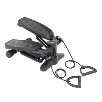 带拉绳 DP-8603 踏步机 黑色 N002