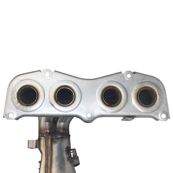 催化转化器for 07-09 Toyota Camry 2.4L(16498)