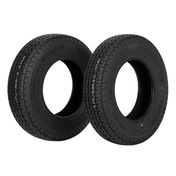 G33001050 ZY ST175/80R13 8PR WR078*2 轮胎 MP