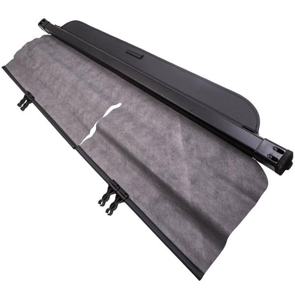 后备箱隔物板 Retractable Rear Trunk Cargo Cover Shield for Lexus RX350 RX450h 2010-2015