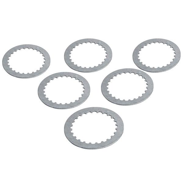 离合器套件弹簧Clutch Friction Plates & Springs & Cover Gasket For Honda ATV TRX400EX 1999-2008 & TRX400X 2009-2014