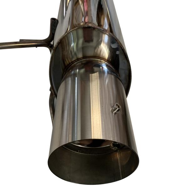 排气系统-8 AGS0410