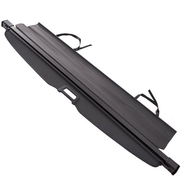 后备箱隔物板 Rear Trunk Cargo Cover Shield for Toyota 4Runner 2010-2020