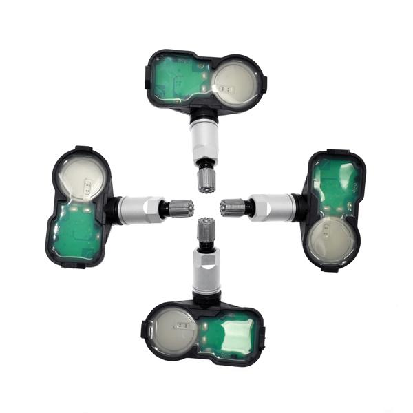 胎压监测器 胎压传感器适配雷克萨斯 丰田  TPMS Tire pressure sensor 4pcs for Lexus Toyota PMV-C010