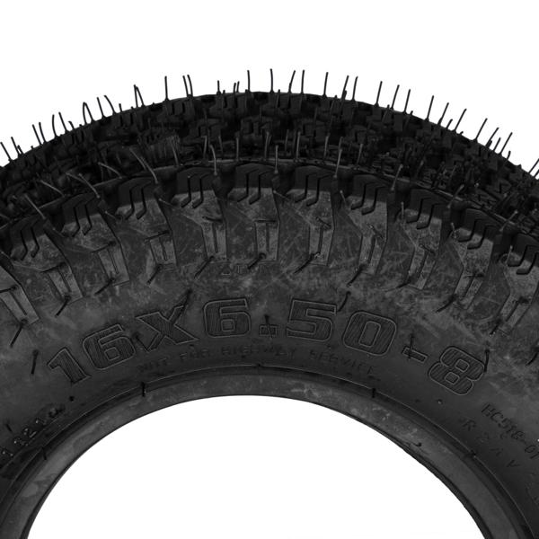 G33001502 ZY 16x6.50-8 4PR P332*2 轮胎 MP