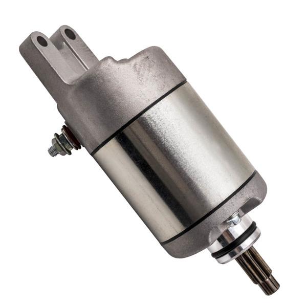 启动电机Starter Motor for Honda ATV ATC250SX TRX250 TRX300  TRX300FW  FourTrax 300 1988 -2000