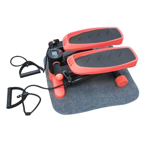 带拉绳 DP-8603 踏步机 黑橙 N002