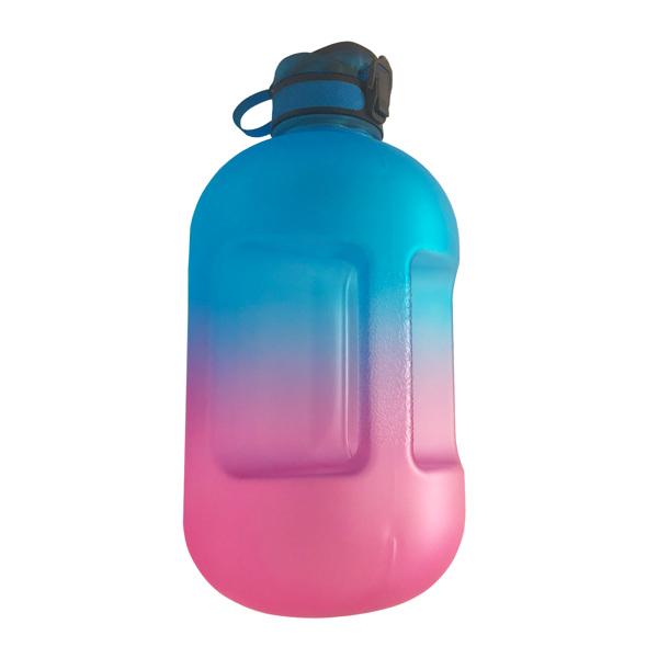 128盎司1加仑大容量水壶,无BPA防漏运动水壶