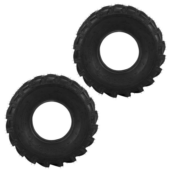 G33001621 ZY 20x10.00-8 4PR P328*2 轮胎 MP
