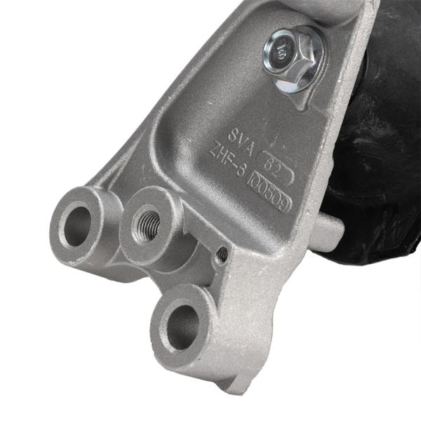 发动机支架-96-A4530 A4534 A4543