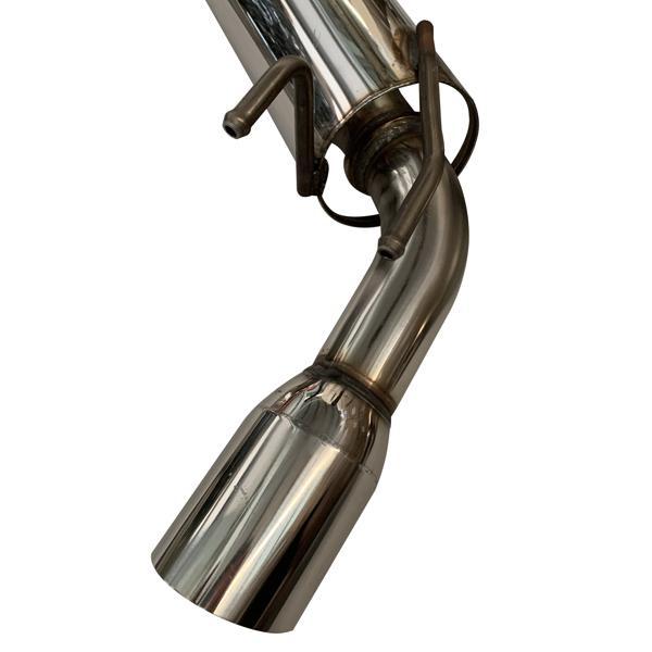 排气系统-7 AGS0409