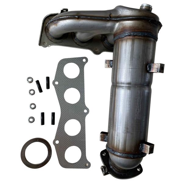 催化转化器for 02-09 Toyota Camry 2.4L(0961691)