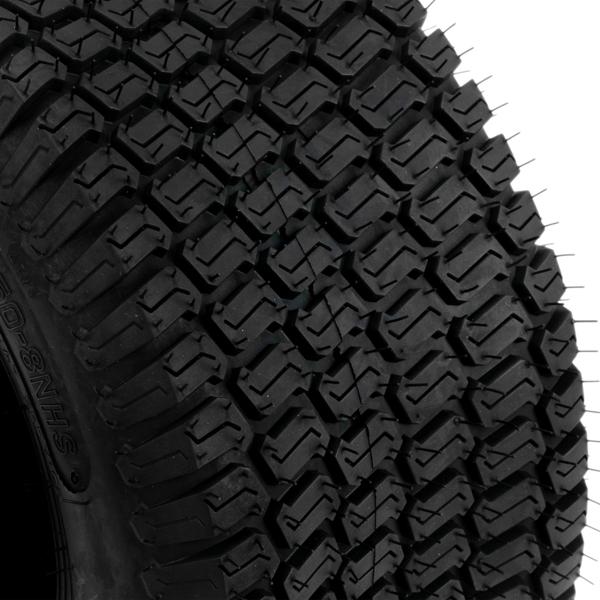 G33002805 ZY 18x8.50-8 4PR P332*2 轮胎 MP