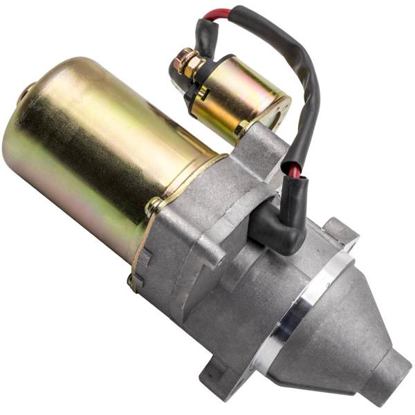 启动电机Electric Starter for Honda GX340 11HP, GX390 13HP for Toro Loaders TX-413 #31210-ZE3-013