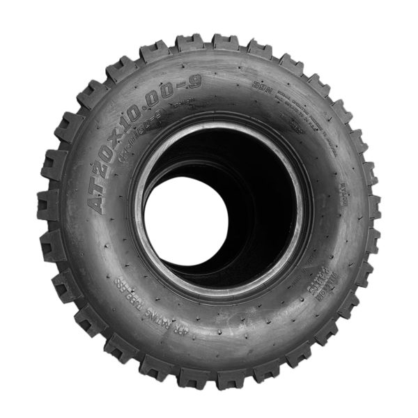 ZY 20x10-9 4PR P336*1 轮胎 MP