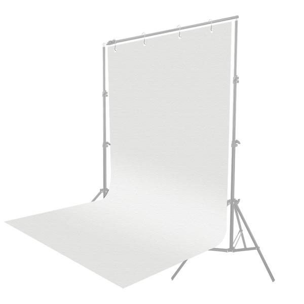 Kshioe N-8 1.6 x 2m 无纺布 白色 背景布