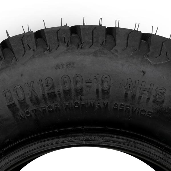 G33002809 ZY 20x12.00-10 4PR P332*1 轮胎 MP