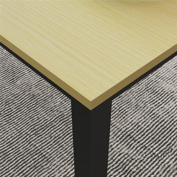 47英寸现代简约电脑桌办公桌,橡木(亚马逊禁售)