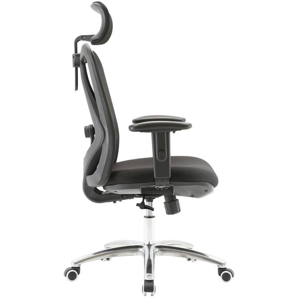 主管椅黑色