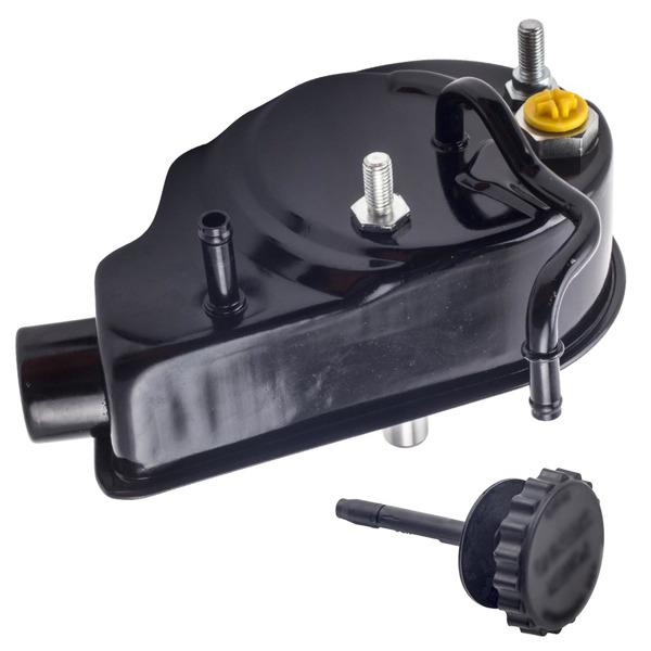 动力转向泵 Power Steering Pump Fit Chevrolet Silverado 2500 3500 For GMC Sierra 2500 V8 6.6L