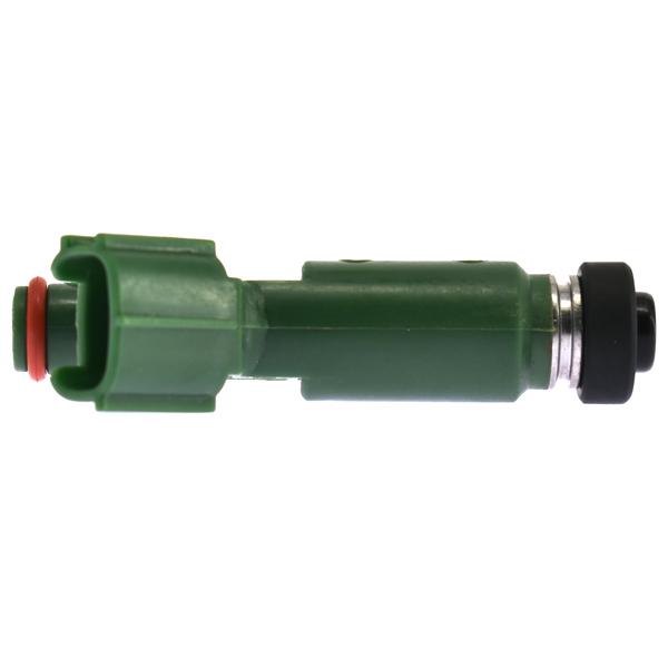 喷油嘴4Pcs Fuel Injectors for 2000-2005 Toyota Celica MR2 Spyder 2000-2004 Corolla 03-06 Matrix 00-02 Chevy Prizm 03-06 Pontiac Vibe 23250-22040