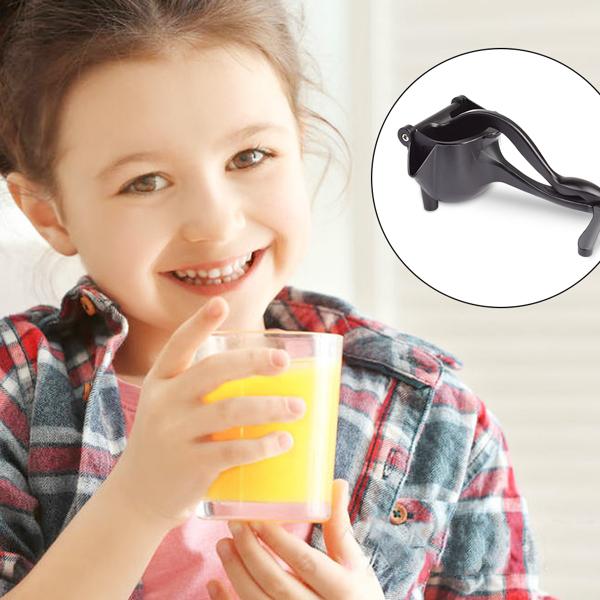 手动柑橘榨汁机柠檬榨汁机便携式水果榨汁机