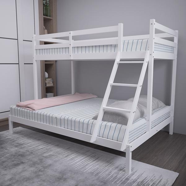 上下床白色