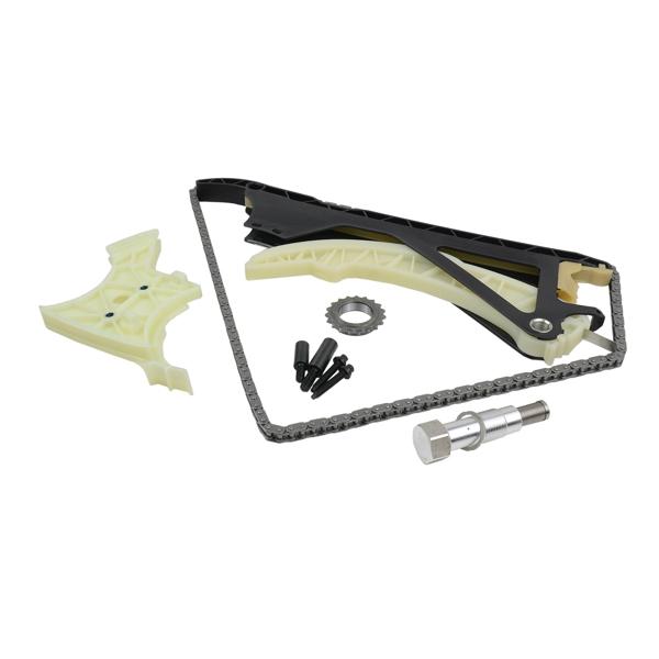 时规链条套装 Timing Chain Kit Guide Rail for BMW M4 S55 N55 N54 N53 N52 N20 F02 F07 F10 E70