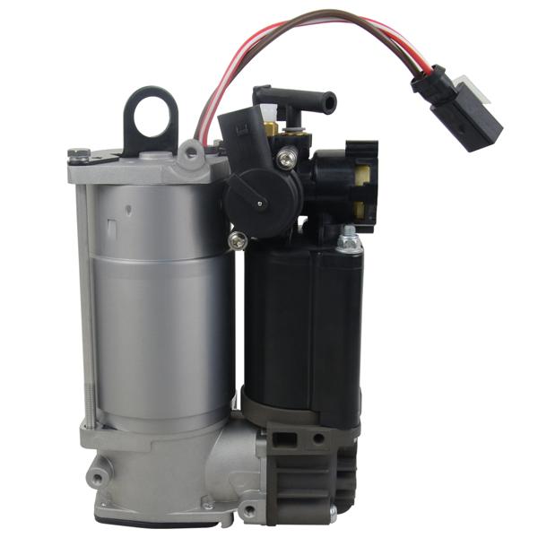 空气悬挂打气泵 C2C2450 Air Suspension Compressor Pump for Jaguar XJ8, XJ8 L (04-09) 4154034060