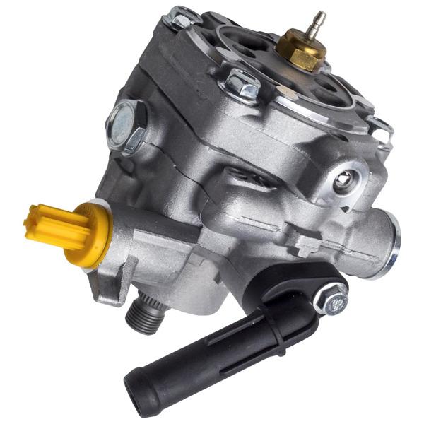 动力转向泵 Power Steering Pump for Subaru Legacy Outback Forester Impreza 2.5L DOHC 2005 2008 2013 34430AG050