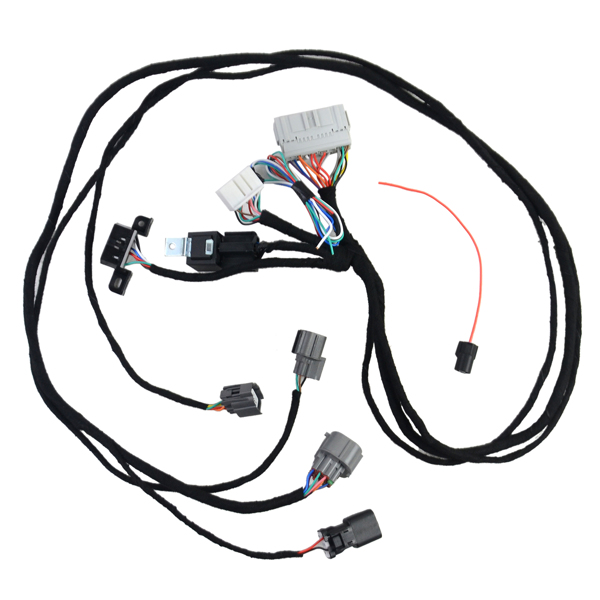 发动机线束 K-Swap Conversion Harness K20 K24 Engine Wire for Honda Civic & Acura Integra