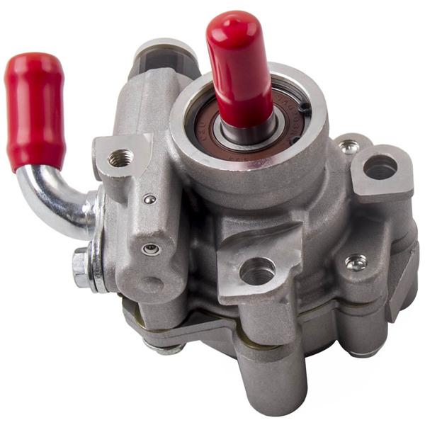 动力转向泵 Power Steering Pump for TOYOTA Sienna 3.0L V6 1998 - 2003 4432007010