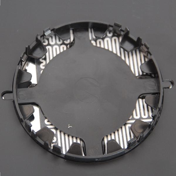 后视镜镜片04-14 Ford F150 Heated Mirror Glass Driver LH Side View