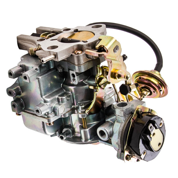 化油器Carb Carburetor Electric Choke fit for Ford F100, F150, F250 , F350 ,E-100,E-150,E-250 YFA 1-barrel 4.9 L 300 cu