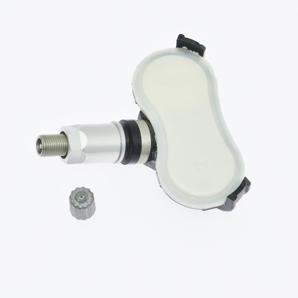 胎压传感器4Pcs TPMS Tire Pressure Monitor Sensors For Toyota Sienna Tundra 42607-0C070