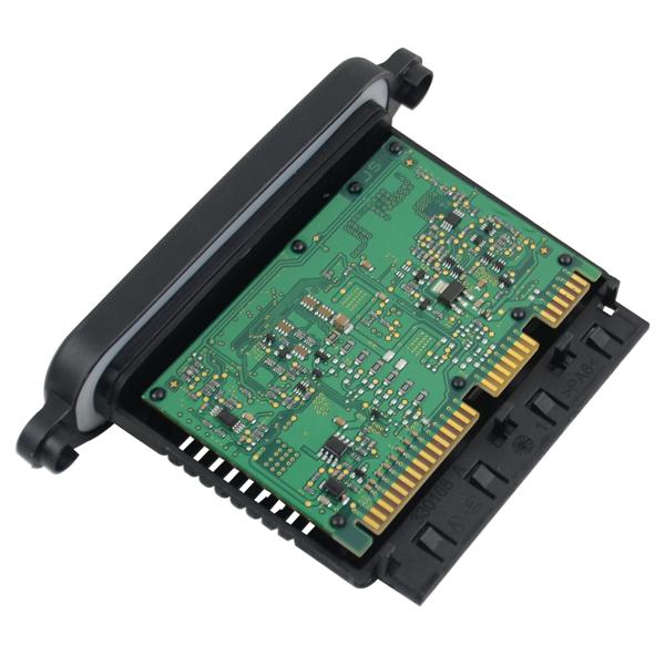 大灯总成驱动 Headlamp Control Module Computer for BMW X3 2.0L l4 3.0L l6 GAS DOHC 63117305232
