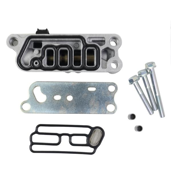 凸轮轴调节电磁阀 Engine Variable Timing Solenoid # 15810R70A03 for Honda Odyssey V6 3.5L