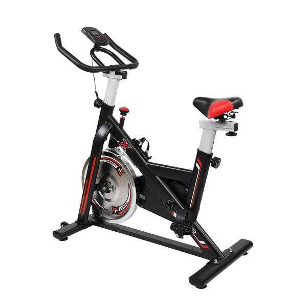 FCH GH-709 健身车 N101 黑色