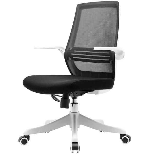 职员椅黑色